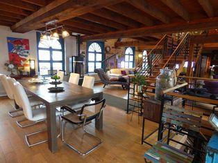Annonce vente Appartement avec terrasse aire-sur-la-lys
