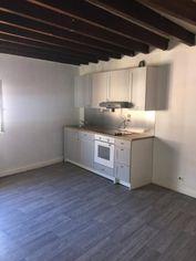 Annonce location Appartement landrecies