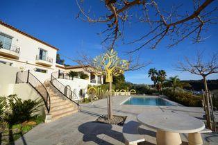 Annonce vente Maison avec piscine ollioules