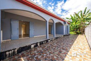 Annonce vente Maison la plaine-des-palmistes