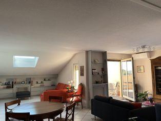 Annonce vente Appartement charnay-lès-mâcon