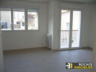 Annonce location Appartement bressuire