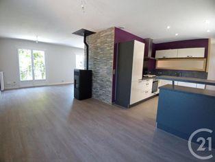 Annonce location Maison saint-priest-sous-aixe