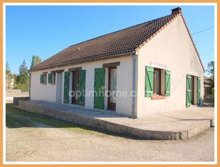 Annonce vente Maison mehun-sur-yèvre