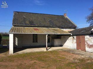 Annonce vente Maison avec garage aisonville-et-bernoville