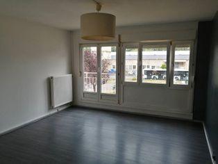 Annonce location Appartement avec cave déville-lès-rouen