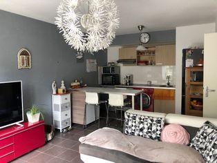 Annonce vente Appartement avec terrasse saint-alban