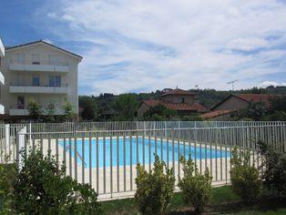 Annonce vente Appartement avec terrasse villemur-sur-tarn