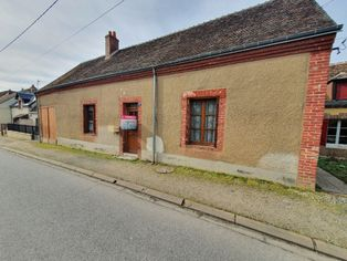 Annonce vente Maison avec garage brou