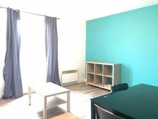 Annonce location Appartement avec cuisine aménagée châteaudun