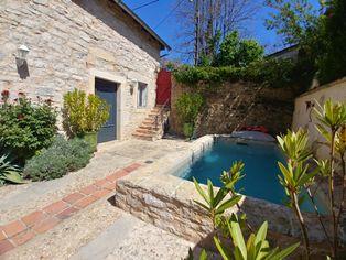 Annonce vente Maison avec terrasse saint-antonin-noble-val