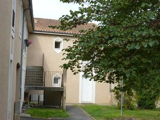 Annonce location Appartement mirebeau