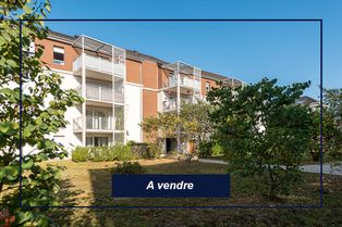 Annonce vente Appartement chevigny-saint-sauveur