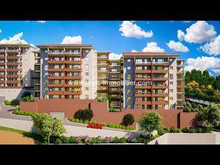 Annonce vente Appartement avec terrasse sarrola-carcopino