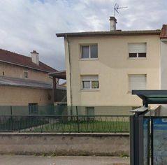 Annonce vente Maison avec garage laneuveville-devant-nancy