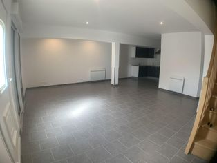 Annonce location Maison ailly-sur-noye