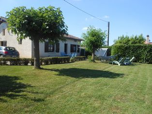 Annonce location Maison avec garage barry-d'islemade