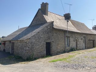 Annonce vente Maison martigné-ferchaud