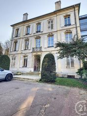 Annonce vente Appartement avec parking nancy