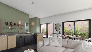 Annonce vente Appartement avec terrasse villers-lès-nancy