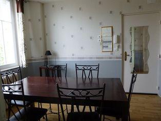 Annonce location Appartement meublé châteauroux