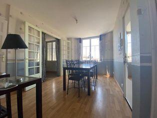 Annonce location Appartement châteauroux
