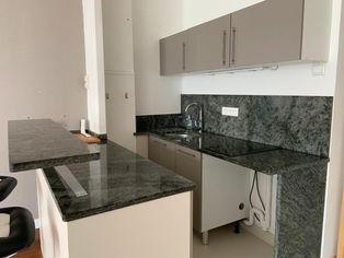 Annonce location Appartement avec terrasse châteauroux