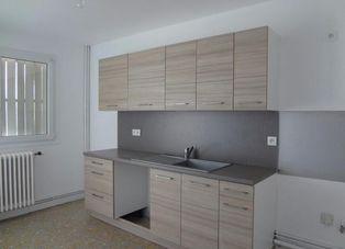 Annonce location Appartement avec garage châteauroux