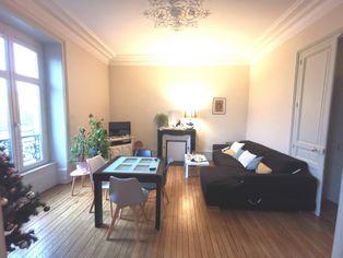 Annonce location Appartement avec cheminée limoges