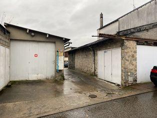 Annonce vente Immeuble avec garage limoges