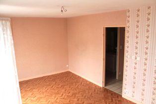 Annonce vente Appartement avec cave limoges