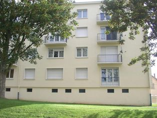 Annonce location Appartement rénové morhange