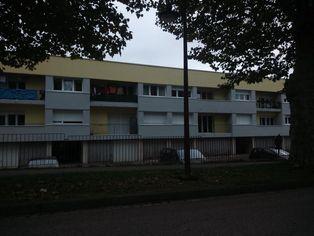 Annonce location Appartement avec parking morhange