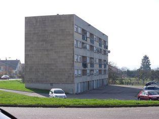 Annonce location Appartement behren-lès-forbach