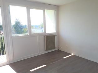 Annonce location Appartement lumineux Goncelin
