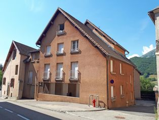 Annonce location Appartement corps