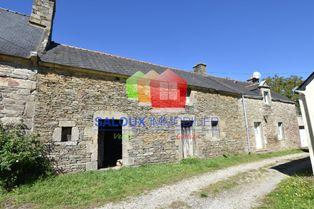 Annonce vente Maison à rénover limerzel