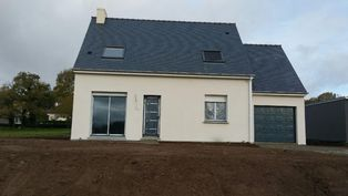 Annonce vente Maison avec garage questembert