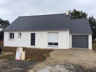 Annonce vente Maison avec garage kerfourn