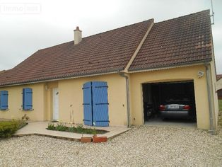 Annonce vente Maison avec garage étrechet