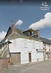 Annonce vente Maison avec garage bonneville-la-louvet