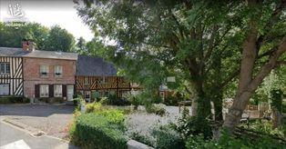 Annonce vente Maison avec garage saint-hymer