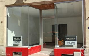 Annonce location Local commercial étain