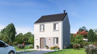 Annonce vente Maison traversant villeneuve-d'ascq