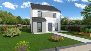 Annonce vente Maison avec cuisine ouverte villeneuve-d'ascq