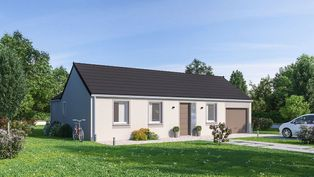Annonce vente Maison avec garage villeneuve-d'ascq