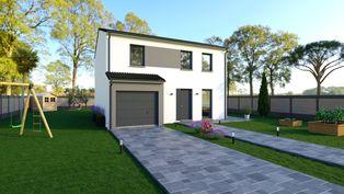 Annonce vente Maison avec garage seclin