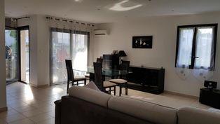 Annonce vente Appartement avec garage folelli