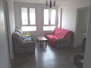 Annonce vente Appartement avec double vitrage dijon
