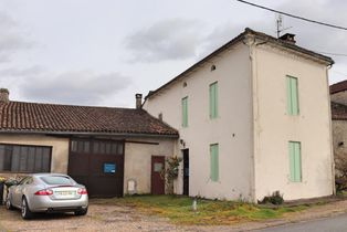 Annonce vente Maison gensac